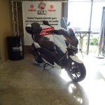 Moto occasion rennes 125