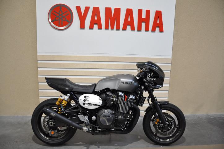 Moto occasion yamaha nancy