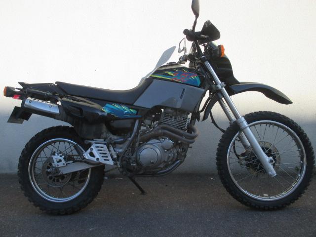 Occasion moto yamaha 650 xs