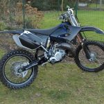Moto cross d occasion a vendre