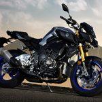 Yamaha moto site officiel