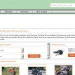 Site pour moto occasion
