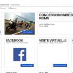 Concessionnaire moto occasion reims