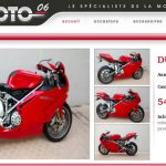 Concessionnaire moto 06
