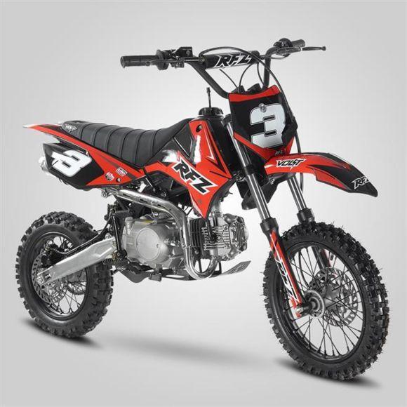 Moto pas cher 125cc