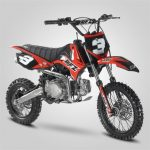 Moto 125 pas cher cross