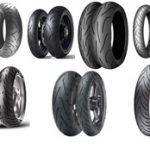 Garage pneu moto