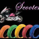 Achat pneu scooter