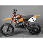 Moto crosse 50cc pas cher