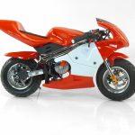 Mini moto a vendre occasion pas cher