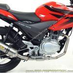 Moto 125cc honda
