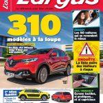 Journal argus automobile gratuit