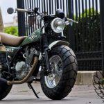 Moto 125 occasion paris