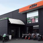 Moto cross occasion angers