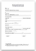 Document vente moto occasion particulier belgique