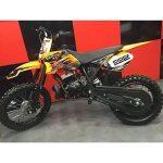 Promo moto 50cc