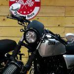 Garage moto orleans