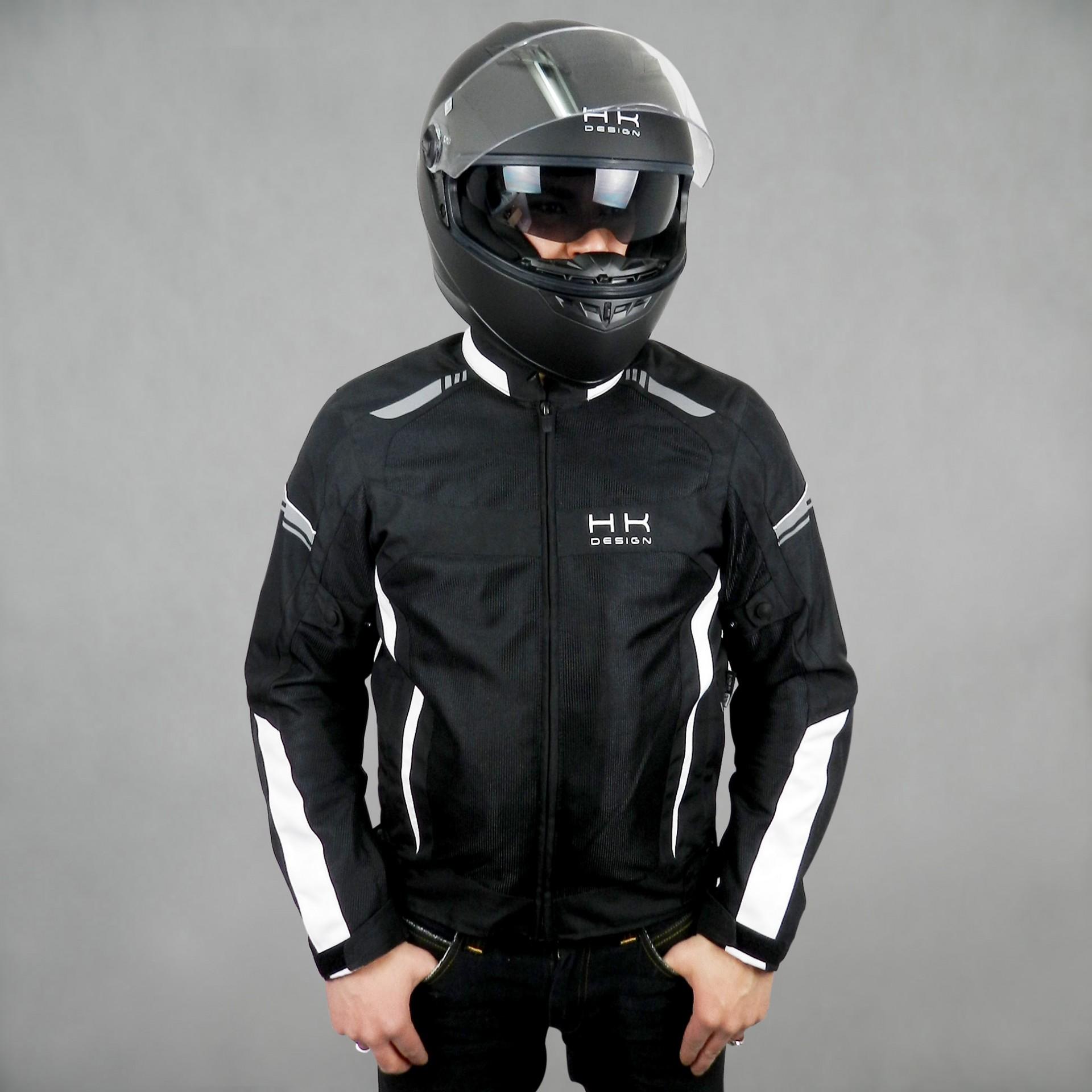 Blouson de moto en promotion