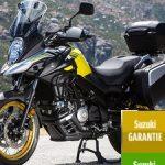 Suzuki moto occasion ile de france
