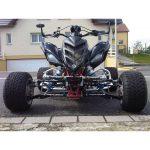 Moto quad yamaha prix