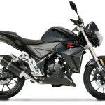 Moto 50 cm cube neuf