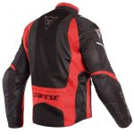 Guide taille blouson moto dainese