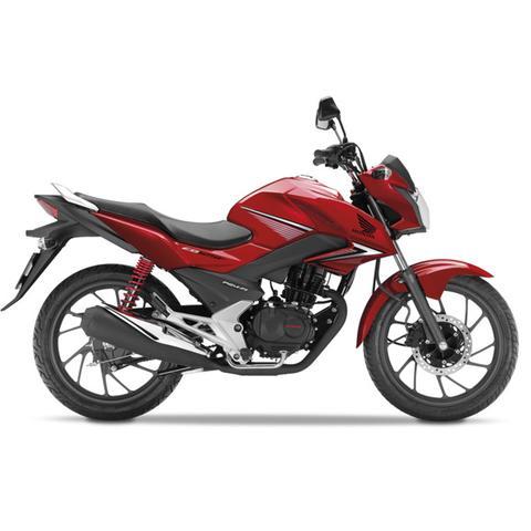 Occasion 125 cc