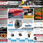 Site de vente moto