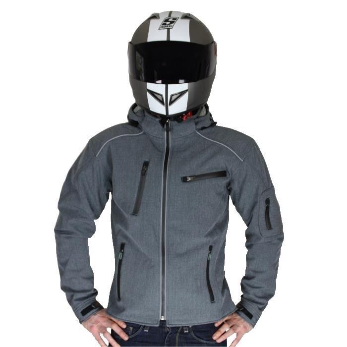 Blouson moto c discount