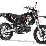 Motos 50cc occasion suisse