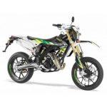 Moto a vendre 50