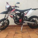 Moto 50cc occasion en charente