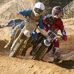 Moto cross occasion japon