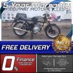 Harley 125 cm3 occasion