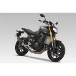 Blouson moto yamaha mt
