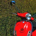 Scooter 50cc occasion en belgique