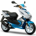 Scooter occasion 50cc 2 temps