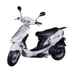 Scooter pas cher neuf 50cc