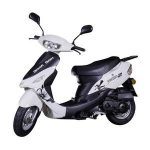 Achat moto occasion 50cc