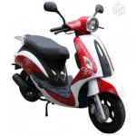 Scooter 50cc solde
