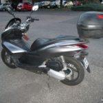 Moto 125 occasion haute savoie