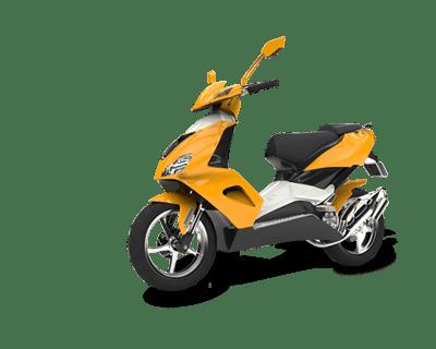 Scooter comparatif prix