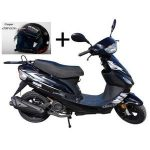 Scooter neuf pas cher 50cc