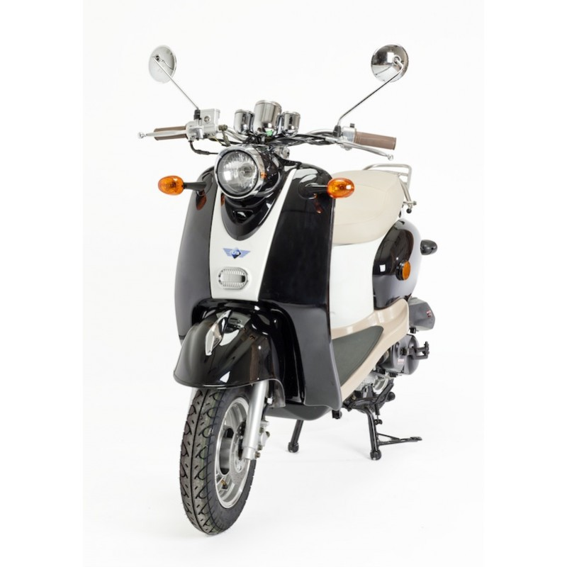 Petit scooter 50cc pas cher