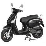 Petite moto 50 cm3