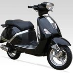 Scooter pas cher 50cc neuf