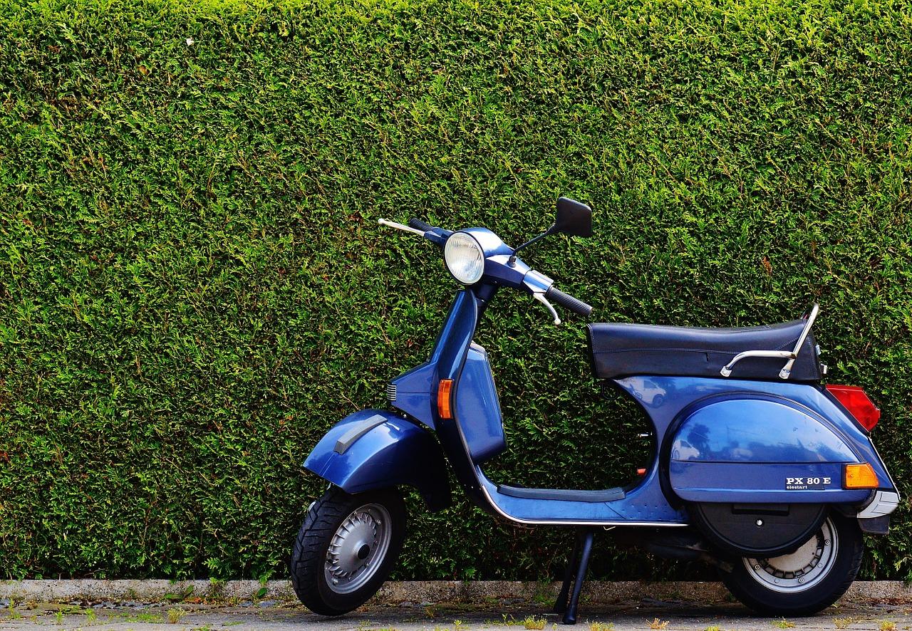 Assurance scooter sans permis