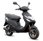 Le scooter le moins cher