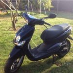 Scooter 50cc pas cher occasion
