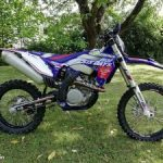 Moto guzzi 1200 sport occasion belgique
